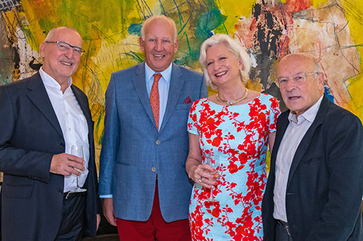 b Dreyer Stiftung Brunch 033
